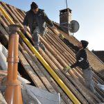Restauration toiture Reuves